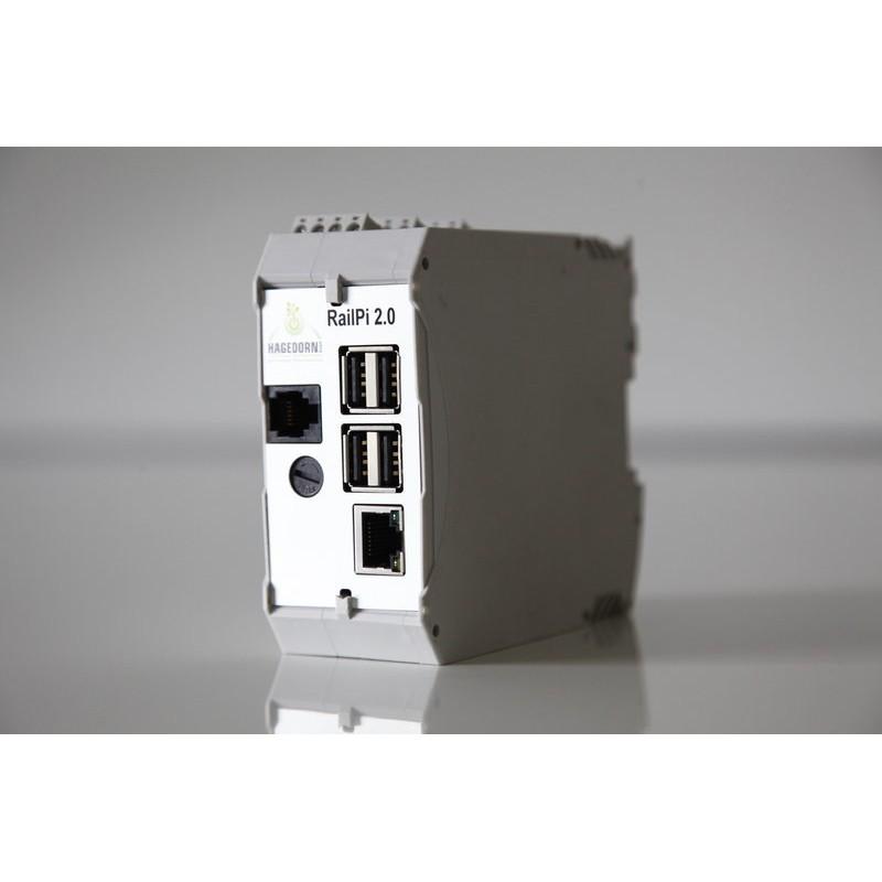 IO Systems - Railpi